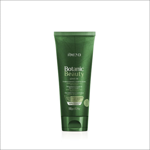 Amend Botanic Beauty Leave-in Cabello Débil Y Quebradizo 180 ml