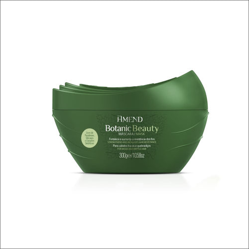 Amend Botanic Beauty Mascarilla Cabello Débil Y Quebradizo 250 ml