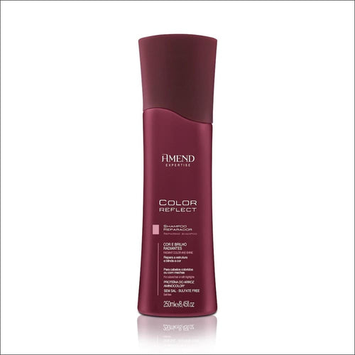 Amend Champú Reparador Color Reflect 250 ml - AMEND COSMÉTICOS