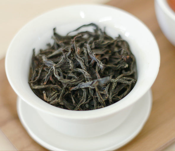 Iron Goddess of Mercy Black Tea