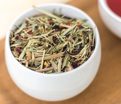 Rosella Herbal Tea
