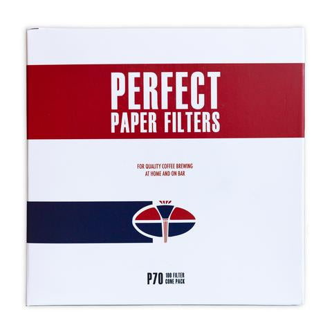 P70 Perfect Paper Filters