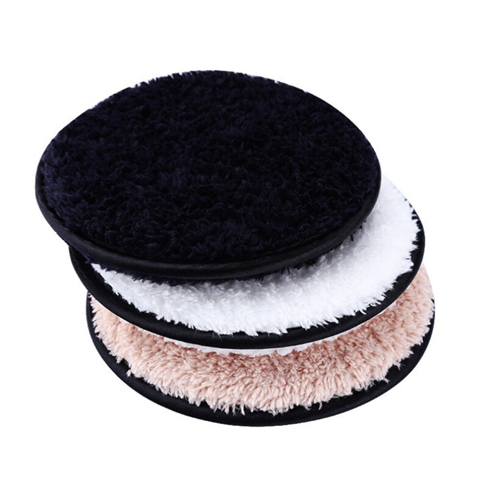 Microfiber Makeup Remover Pads - Wish Tricks