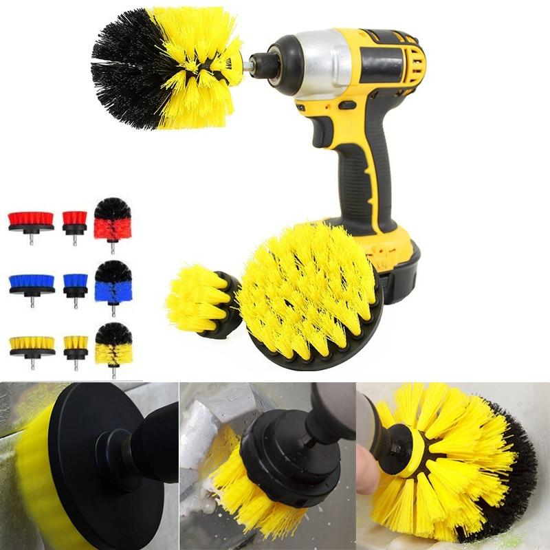 Power Scrubby Brush - Wish Tricks