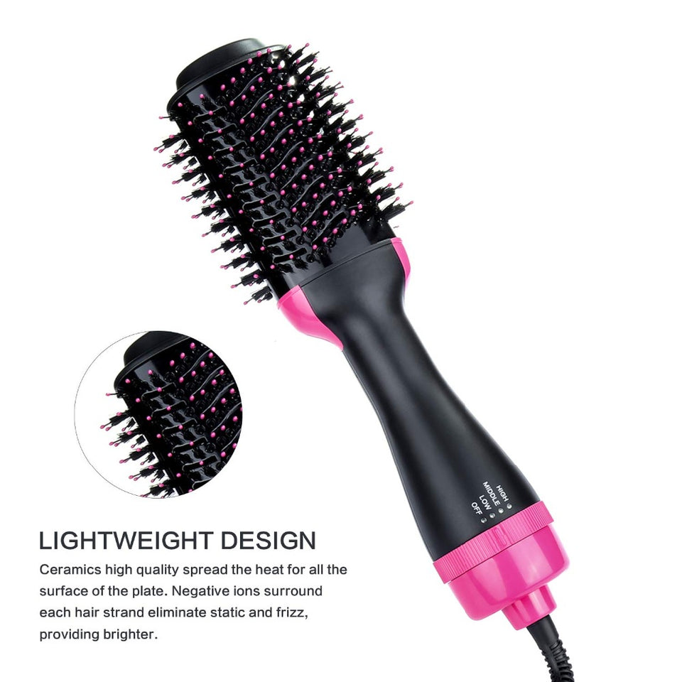 Magical Styling Brush - Wish Tricks