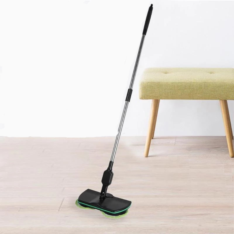 Cordless Rechargeable Electric Mop - Wish Tricks
