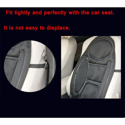 Auto Heated Car Seat Cushion - Wish Tricks