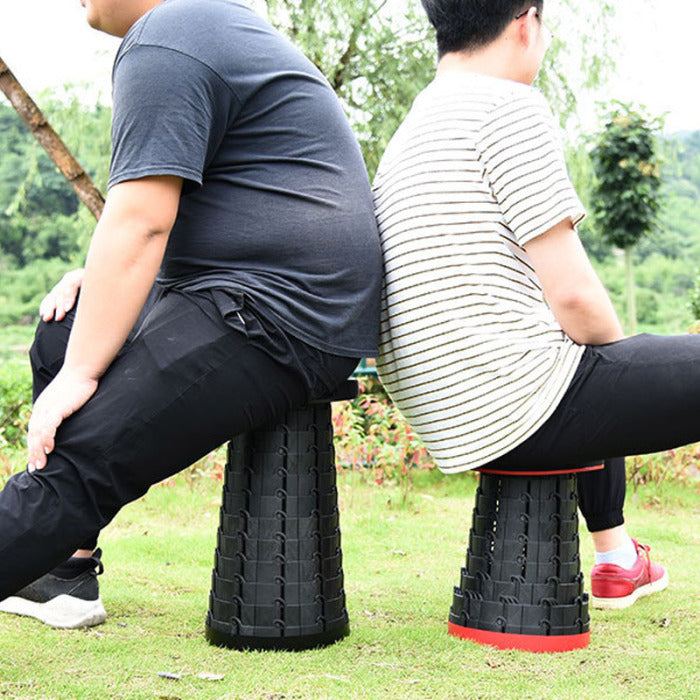 Portable Flex Stool (50% OFF)