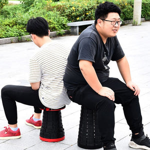 Portable Flex Stool (50% OFF) - Wish Tricks