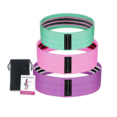 Skie Resistant Workout Band - Wish Tricks