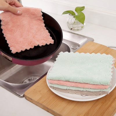 Masa Kitchen Magic Towel - Wish Tricks