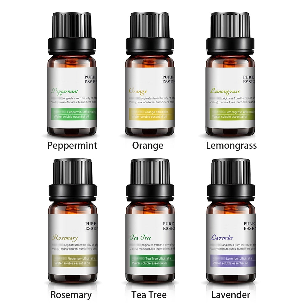 Aromatherapy Essential Oil - Wish Tricks