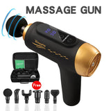 Deep Tissue Power Massager™ - Wish Tricks