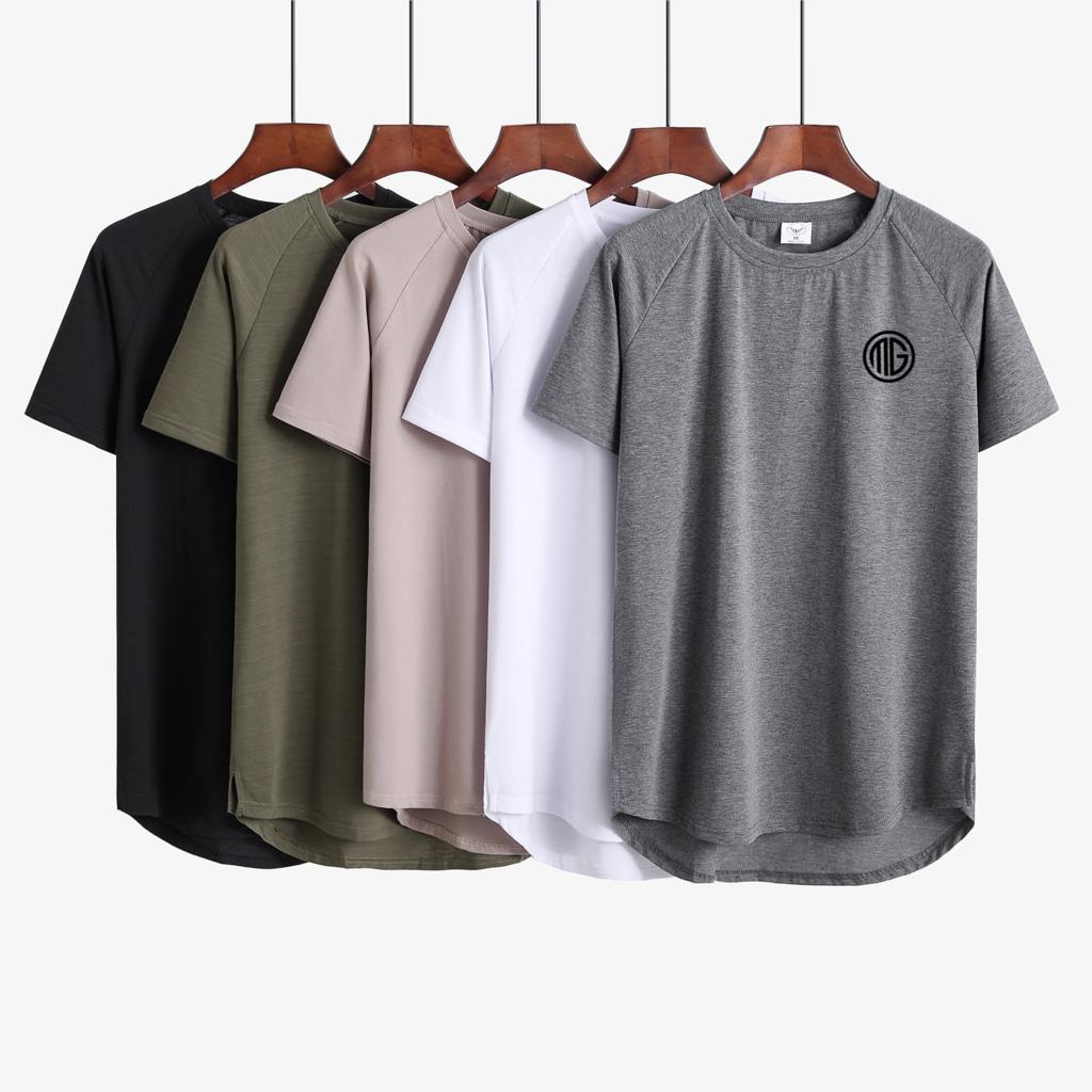 Omega O-Neck Tee-Shirt - Wish Tricks