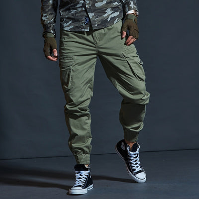 Takki Men Military Pants - Wish Tricks
