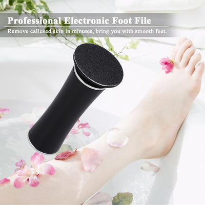 Electric Pedicure Foot Care Tool - Wish Tricks