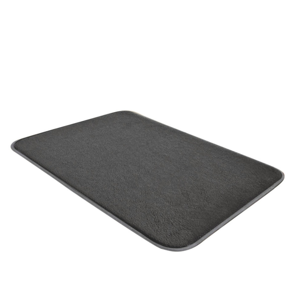 Water Absorption Non Slip Floor Mats - Wish Tricks