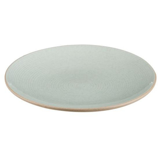 Grey Ceramic Side Plate