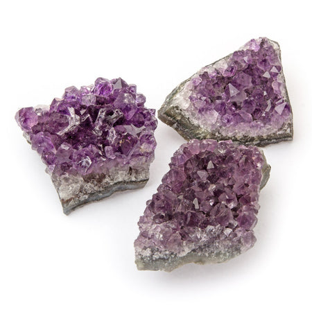 Soulstice Crystal Cluster (Small) - Amethyst