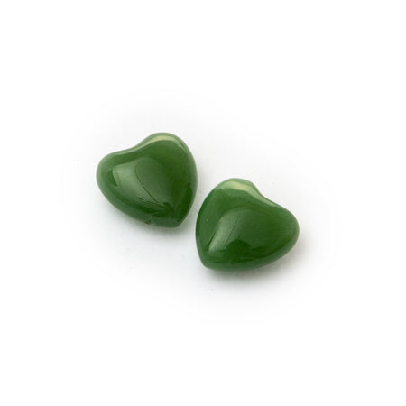 Soulstice Crystal Heart (Small) - Aventurine