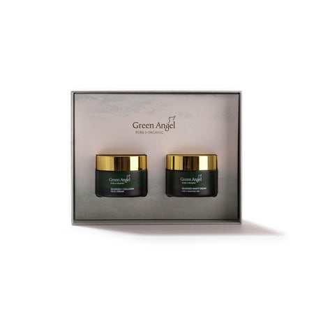 Green Angel Day & Night Gift Set