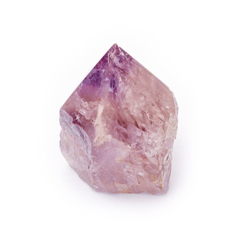 Soulstice Crystal Rough Point - Amethyst