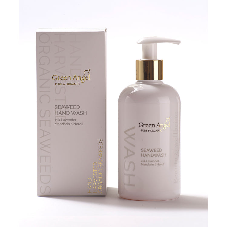 Green Angel Seaweed Hand Wash