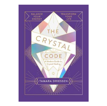 The Crystal Code - Tamara Driessen