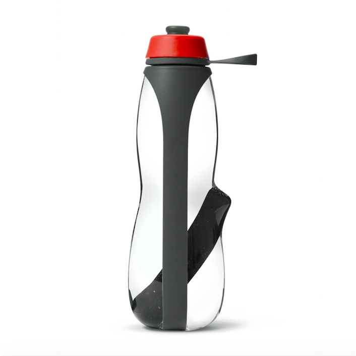 Black and Blum - Eau Good Duo Water Bottle - Red