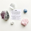 Decadorn Crystal Wellbeing Kit - Sleep & Dream