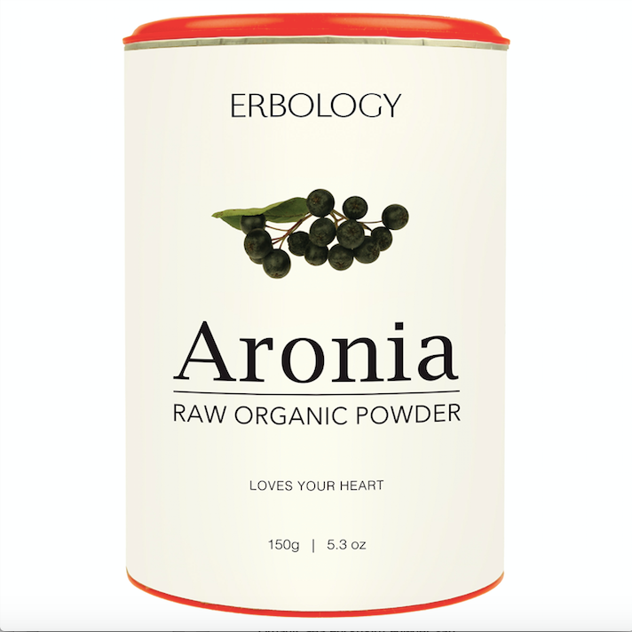 Erbology Organic Aronia Powder 150g