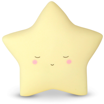 Star Little Light - Baby Yellow