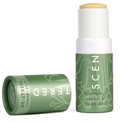 Scentered De-Stress Therapy Balm