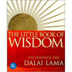 The Little Book of Wisdom - Dalai Lama