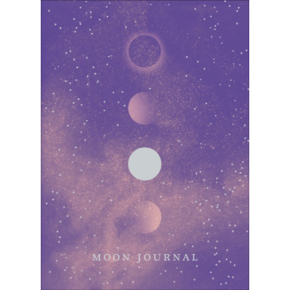 Moon Journal - Sandy Sitron