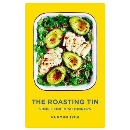 The Roasting Tin - Rukmini Iyer