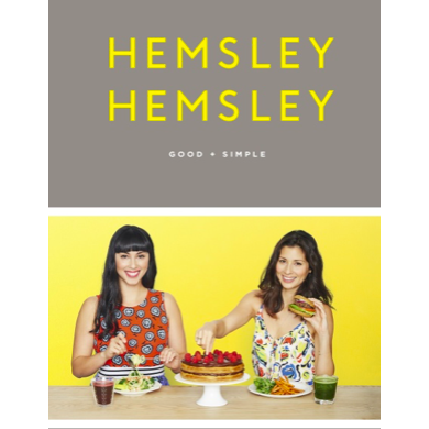 Good + Simple - Jasmine Hemsley & Melissa Hemsley