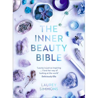 The Inner Beauty Bible - Laurey Simmons
