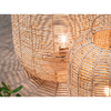 Noko Wicker Lamp - Natural
