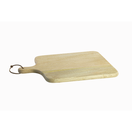 Chunni Chopping Board - Mango Wood
