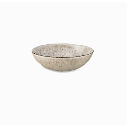 Nzari Bowl - Cream