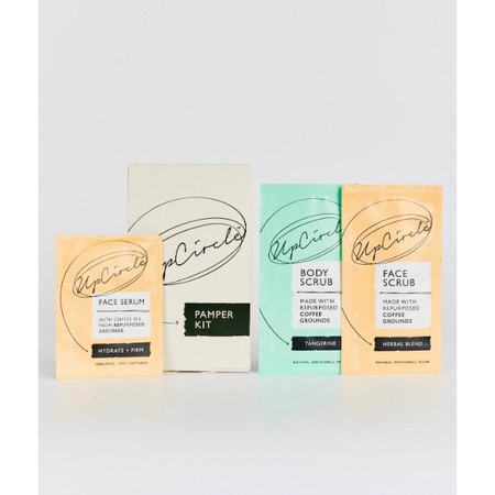 UpCircle - You Brew-ty Pamper Kit
