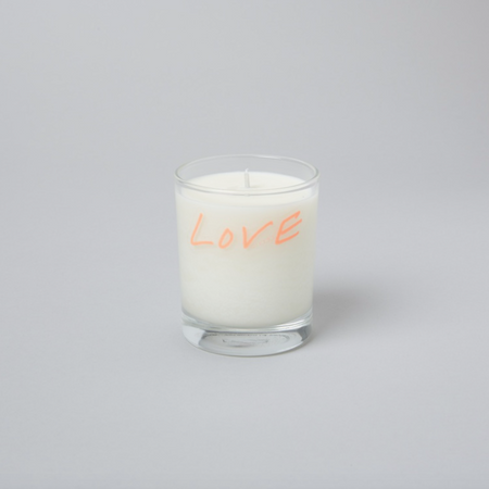 Nadia Narain - Love Candle
