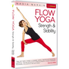 Flow Yoga: Strength & Stability DVD - Nadia Narain