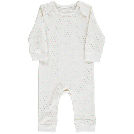 From Babies with Love - First Kisses Baby Grow