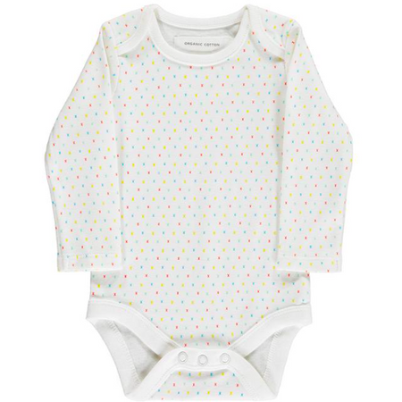 From Babies with Love - First Kisses Bodysuit