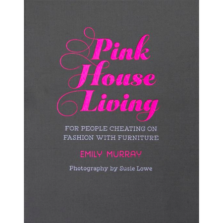 Pink House Living - Emily Murray