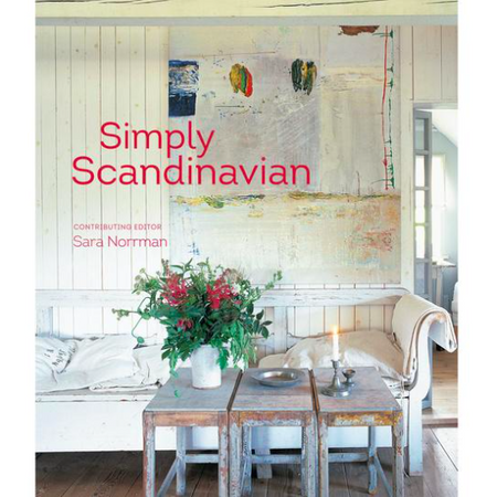Simply Scandinavian - Sara Norman