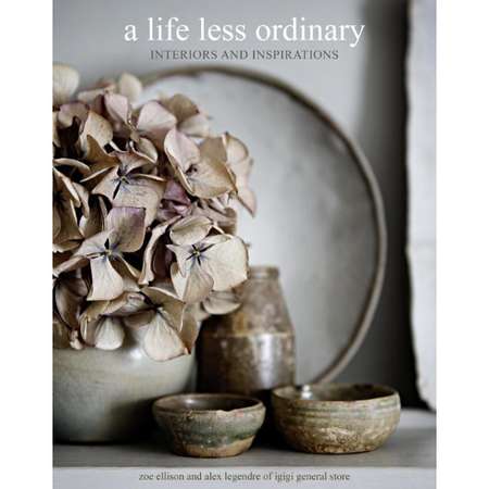 A Life Less Ordinary - Zoe Ellison & Alex Legendre