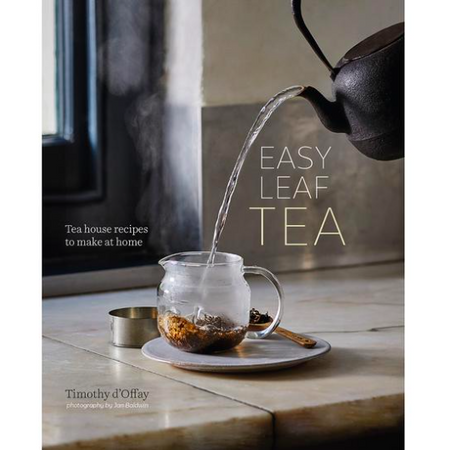Easy Leaf Tea - Timonthy D'Offay